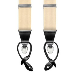 Leyva suspenders, Light Pink