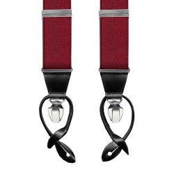 Leyva suspenders, Red