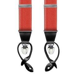 Leyva suspenders, Orange