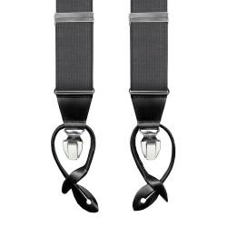Elastic Medium Grey Braces...