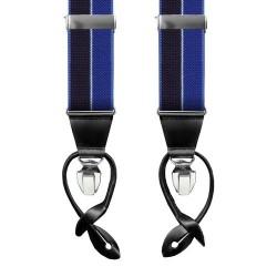 Leyva suspenders, Blue-Navy
