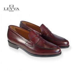 Mocasines Leyva Adam