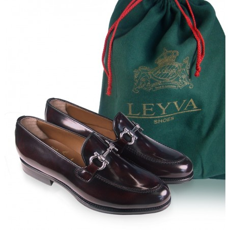 Leyva Charles Loafers