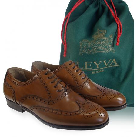 Zapato Leyva Henry