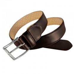 Leyva men's leather belt...