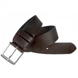 Belt of Leyva man in...