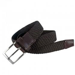 Elastic belt of Leyva man