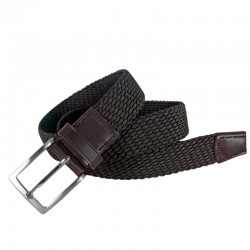 Cinturón elástico de hombre...