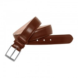 Cinturón de piel de toro de...