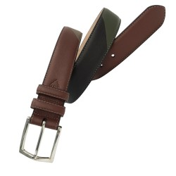 Calfskin leather Belt for...