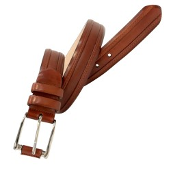 Leather Belt for man LEYVA