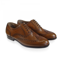 Henry men's shoes  leather
