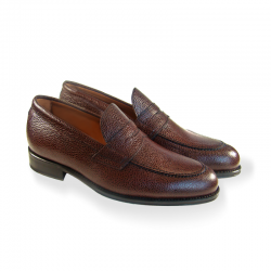 ADAM men's moccasins in...